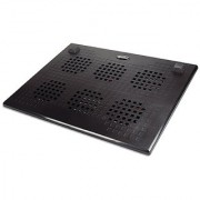 Notebook Cooler Pad with 3 fans + 4 usb ports hub