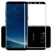 FULL SCREEN Protector de vidro temperado Samsung Galaxy A6 Plus 2018 A605 Full Screen 3D