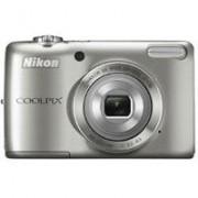 Nikon CoolPix L26 digitalni fotoaparat Silver 16769