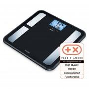 Balanza Personal Digital Beurer De Diagnostico BF 850 Black