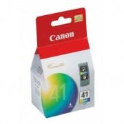 Canon CL-41 cartucho de tinta Cian, Magenta, Amarillo - 6996361