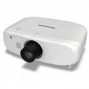 Videoproiector Panasonic PT-EW730Z LCD WXGA Alb