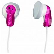 Auriculares Sony MDR-E9LP - Rosa