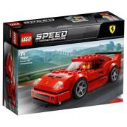 LEGO Speed Champions, Ferrari F40 Competizione 75890