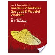 Introduction to Random Vibrations, Spectral & Wavelet Analysis (Newland David Edward)(Paperback) (9780486442747)