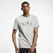 Nike M nsw tee cltr nike air 3 AR5178-063 Šedá L