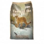 Hrana uscata pentru pisici Taste of the Wild Canyon River 7 Kg