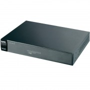 SWITCH, Zyxel ES1100-8P, 8-port 10/100Mbps, 4x PoE (802.3af), Green (802.3az), Fanless (ES1100-8P-EU0102F)