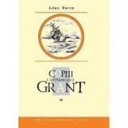Copiii capitanului Grant Vol. III