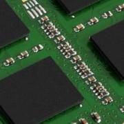 Kingston RAM modul pro notebooky Kingston KVR16LS11S6/2 2 GB 1 x 2 GB DDR3 RAM 1600 MHz CL11