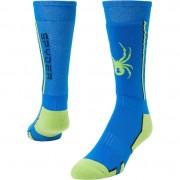 Spyder Junior Socks SWEEP old glory blue