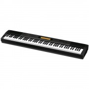 Casio CDP-230R BK piano numérique noir