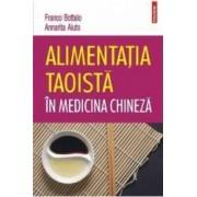 Alimentatia taoista in medicina chineza - Franco Bottalo Annarita Aiuto