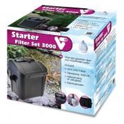 Start Filterset 3000