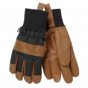 Helly Hansen Mens Dawn Patrol Glove Brown S