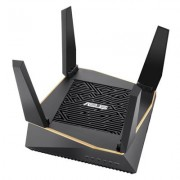 ASUS Wireless AiMesh AX6100 RT-AX92U WiFi System with AiProtection Pro - 48
