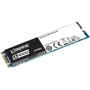 Kingston SA1000M8/480G A1000 Series 480G M.2 2280 NVMe Solid State Drive