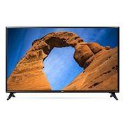 "TV LCD LG 49"", 49LK5900PLA, ?124cm, FullHD, SMART, DVB-T2, DVB-S2, A+, 24mj"
