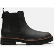 Timberland London Square Chelsea Ladies Boots Black 39 40