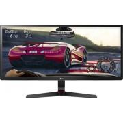 "LG 29UM69G 29"" FHD Ultrawide Gaming Monitor, B"