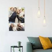 YourSurprise Instacollage fotopanelen - 20x20 - Staand - Glanzend (6 tegels)