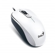 Mouse Genius DX-111-Blanco