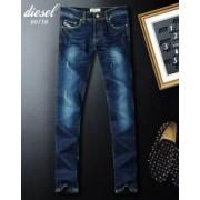 Calça Jeans Masculina Diesel azul escuro Ref: 03