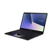 "Asus ZenBook Pro 15 UX580GD-BO001R 39.6 cm (15.6"") Touchscreen Notebook - 1920 x 1080 - Core i7 i7-8750H - 16 GB RAM - 512 GB SSD - Deep Dive Blue"