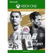 FIFA 19 ULTIMATE EDITION - XBOX ONE - XBOX LIVE - WORLDWIDE - MULTILANGUAGE