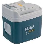 Makita BH1433 batteria ricaricabile Nichel-Metallo Idruro (NiMH) 3300 mAh 14,4 V