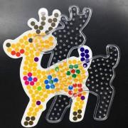 Bricolaje Montaje Bean Baby Puzzle Conjunto De Juguetes Juguetes Educa