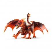 SCHLEICH Dragon din Lava