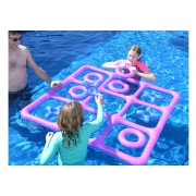 Noughts & Crosses Inflatable Pool Party Game by Wahu
