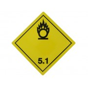 Placa avertizare/informare