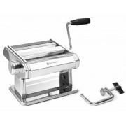 Hendi Machine à Pâtes Manuelle Epaisseur 0,2 à 2,5mm 440x382x(H)340mm