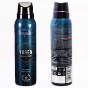 Mistpoffer Yugen Deodorant Body Spray for Men 150 ml