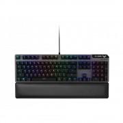 KBD, ASUS TUF Gaming K7, Gaming, Linear Switch, USB, Black
