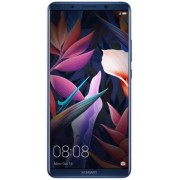 "Telefon Mobil Huawei Mate 10 Pro, Procesor HiSilicon KIRIN 970, Octa Core 1.84GHz / 2.36GHz, Ecran Amoled 6"", 6GB RAM, 128GB Flash, Camera Duala 20 MP + 12 MP, 4G, WI-FI, Dual Sim, Android (Albastru) + Cartela SIM Orange PrePay, 6 euro credit, 6 GB intern"