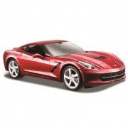 Maisto mac 2 corvette stingray coupe