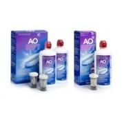 AOSEPT PLUS 3 x 360 ml med linsetuier