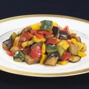 おつとめ品 グリル野菜4袋【QVC】40代・50代レディースファッション