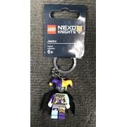 LEGO 853683 NEXO Knights Jestro Keychain 6178217