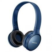 Panasonic Auriculares Bluetooth RP-HF410BE-A Azul