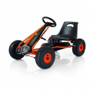 Kart SUZUKA AIR ORANGE Kettler