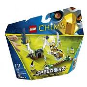 Lego Chima Sky Launch, Multi Color