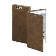 Hama 00181174 Booklet Guard Case Huawei P10 (brązowy)