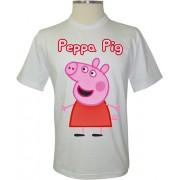Camiseta Peppa Pig - Coleção Peppa Pig