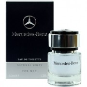 Mercedes-Benz Mercedes Benz eau de toilette para hombre 40 ml