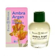 Frais Monde Ambra Argan olio profumato 12 ml donna