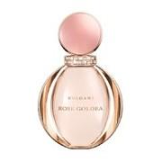 Rose goldea eau de parfum para mulher 50ml - Bvlgari